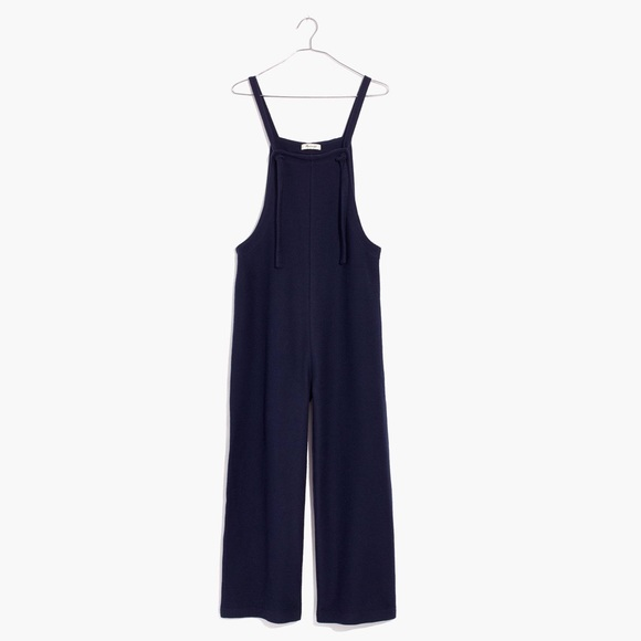 68ff14b070 Madewell Pants - texture   thread tie-strap overalls
